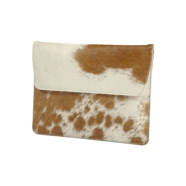 Dbramante1928 EV23CH000250 Case for Apple iPad 2 / 3 / 4 Cow Hide