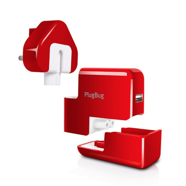 Twelve South PlugBug World All-In-One Adapter
