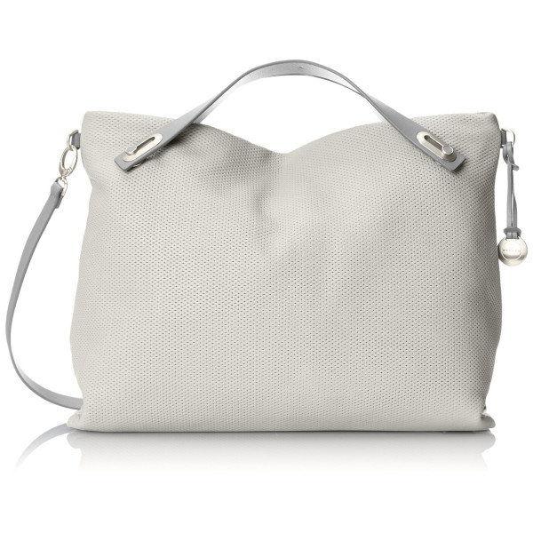Skagen Mikkeline Satchel, Cloud Dancer, One Size