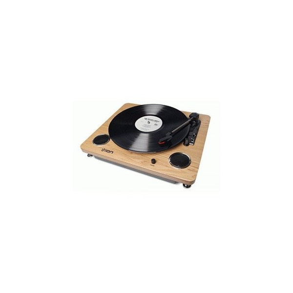 Ion IT53 Archive Lp Turntable