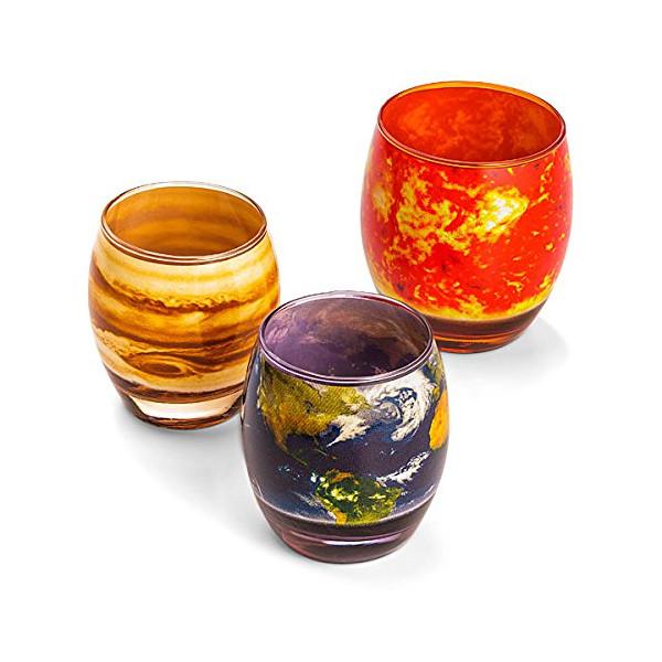Planetary Glass Set