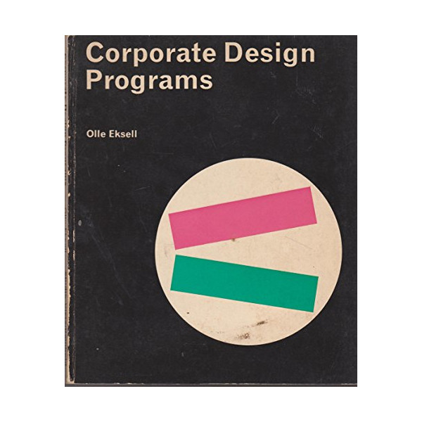 Corporate Design Programs.
