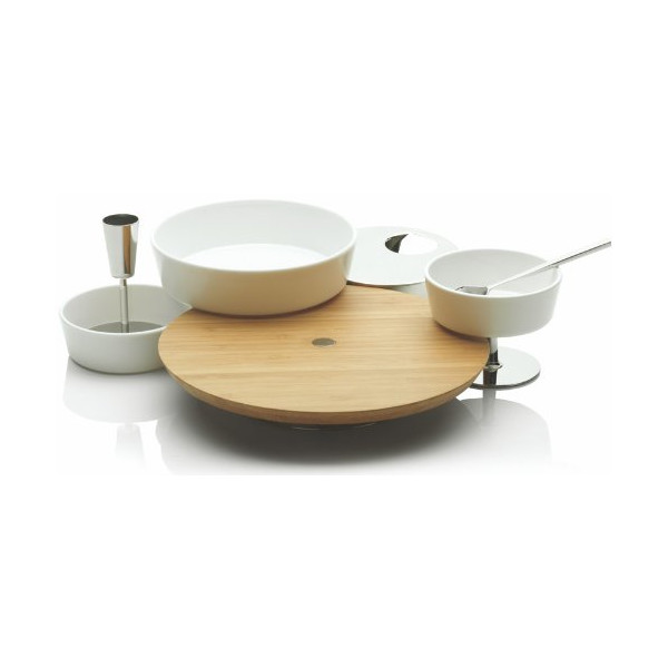 Alessi Ape Aperitive Set