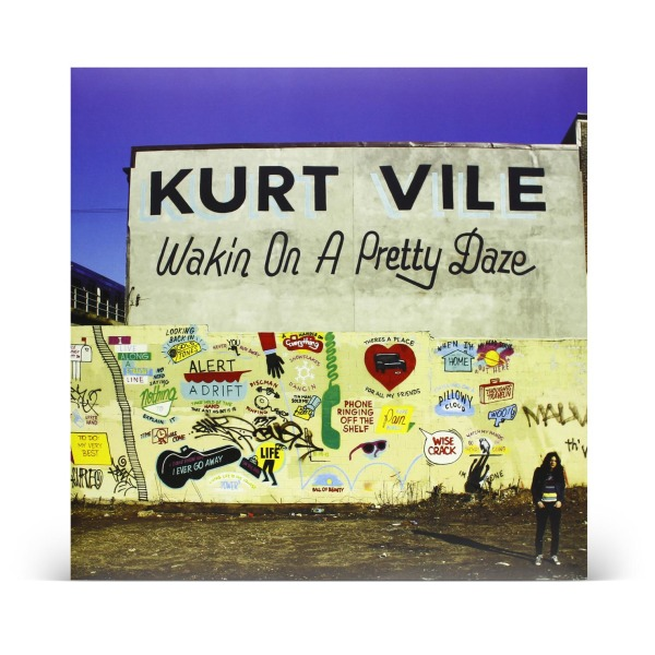 Kurt Vile, Wakin On A Pretty Daze