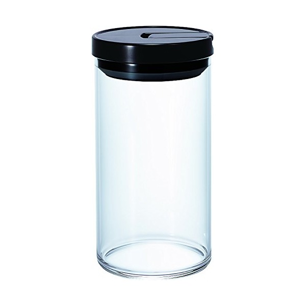 Hario Glass Canister, 1000ml