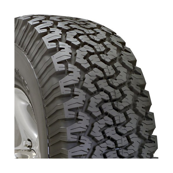 BFGoodrich All-Terrain T/A KO Off-Road Tire - 265/70R16 117S