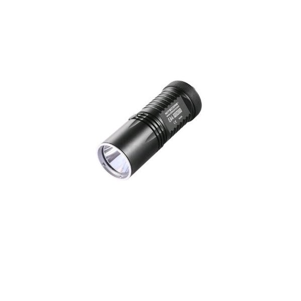 Nitecore EA4 Pioneer Compact LED 860 Lumen Flashlight