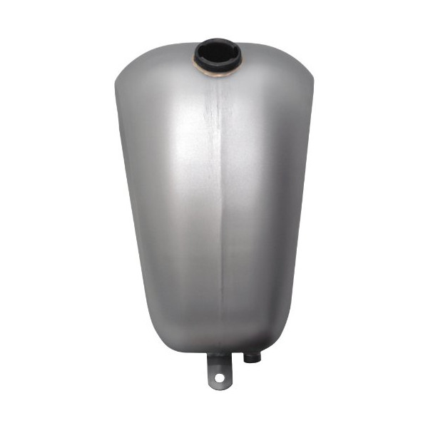 Paughco Dished & Axed Custom Gas Tank - 3.0 Gallon 814IL
