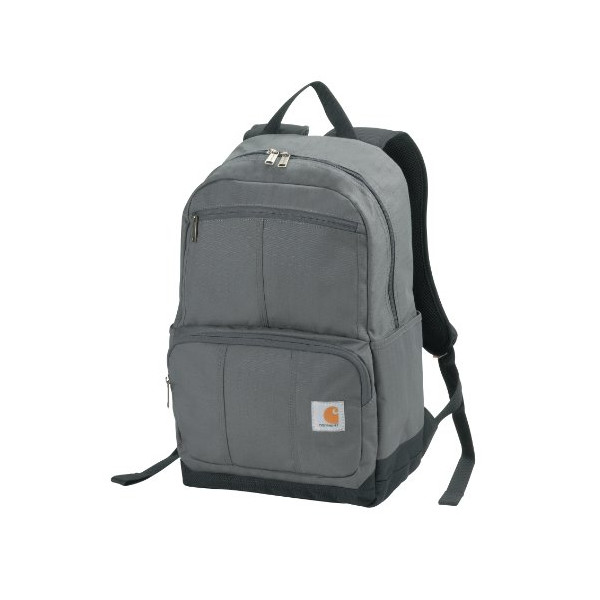 Carhartt 11031304 D89 Backpack, Gravel
