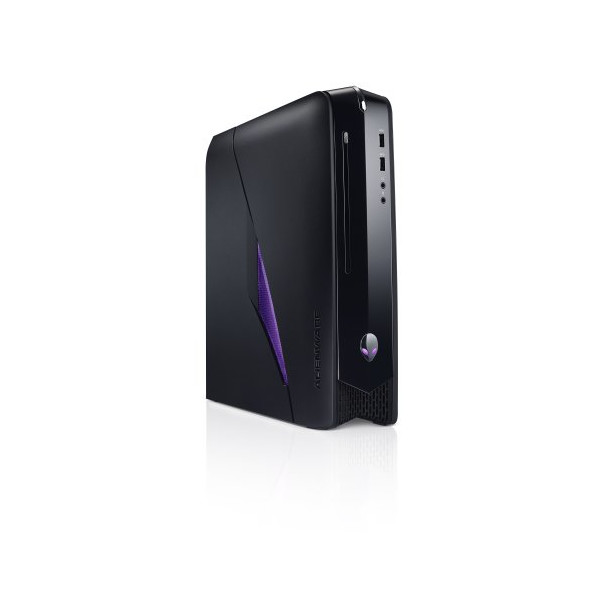 Alienware AX51R2-9301BK Desktop (Black)