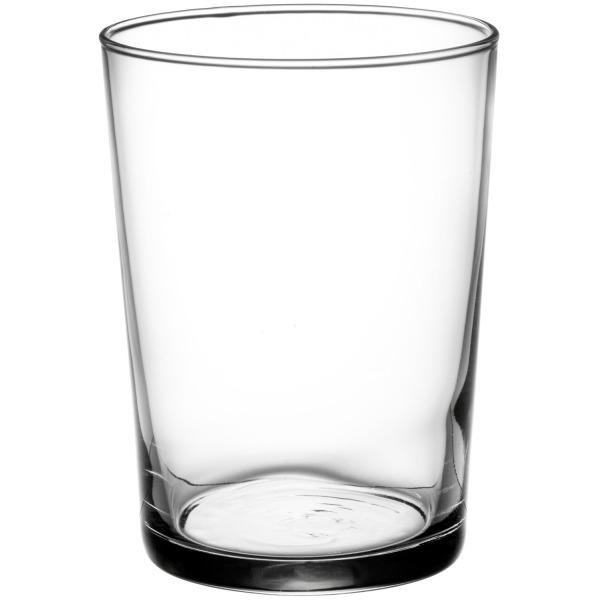 Bormioli Rocco Bodega Tumbler Maxi Glasses, Set of 12