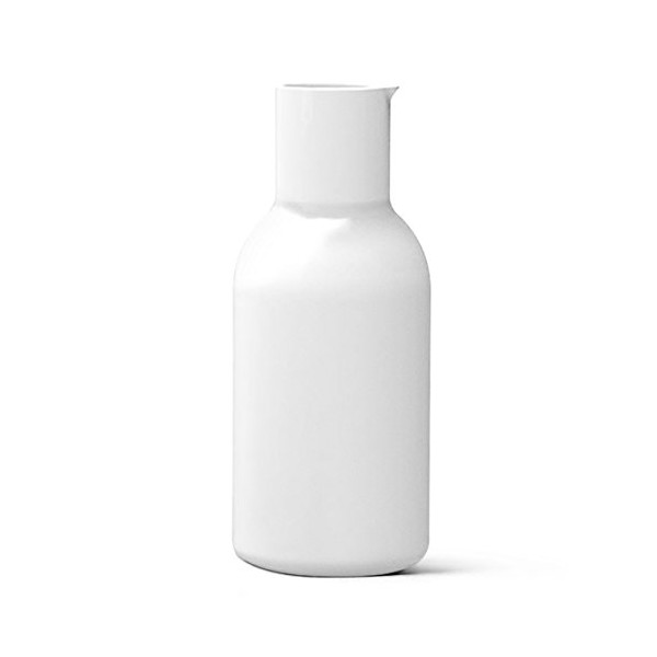 MENU New Norm Bottle, 34-Ounce, White