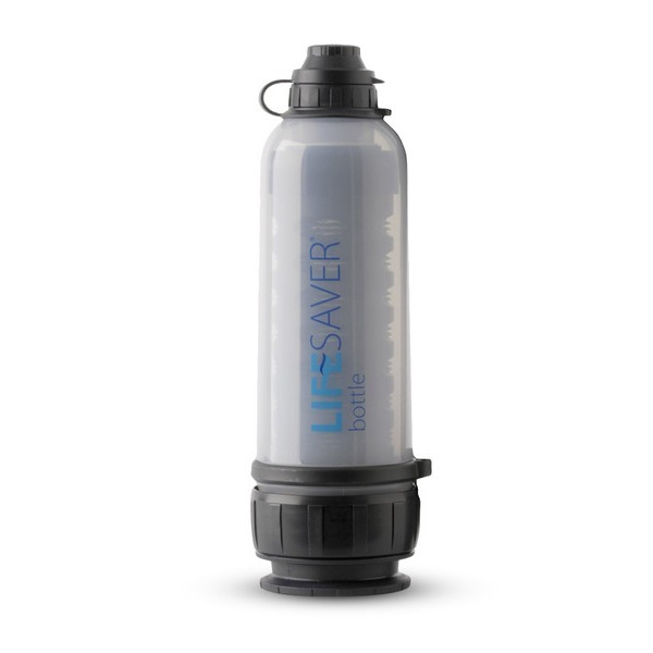 Lifesaver Bottle 6000 Ultra Filtration Water Bottle