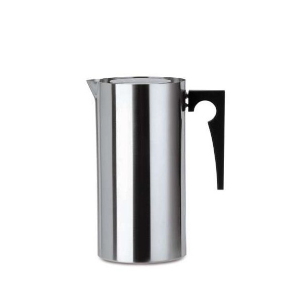 Stelton Arne Jacobsen Press Coffee Maker, 8 cups