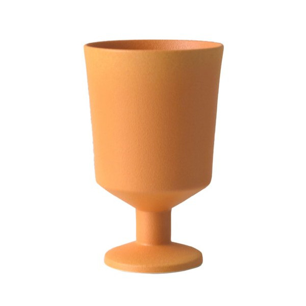 HASAMI season3 Goblet ORANGE