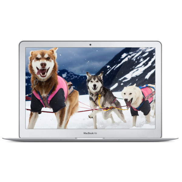 Apple MacBook Air, 13.3-Inch Laptop