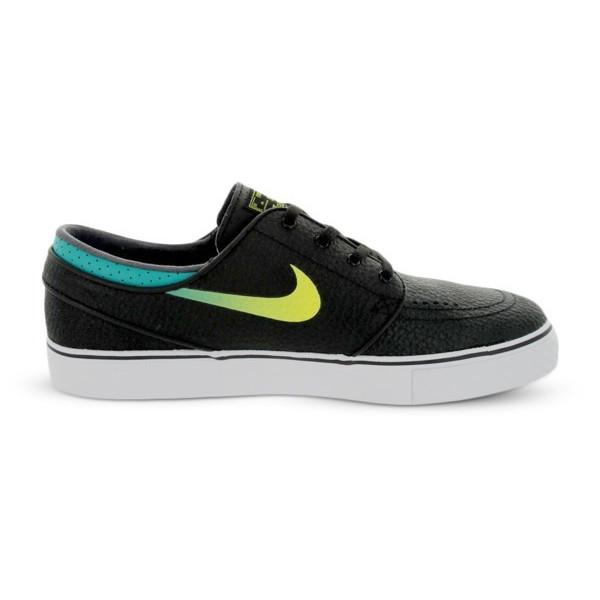 Nike Men's Zoom Stefan Janoski L Skate Shoe