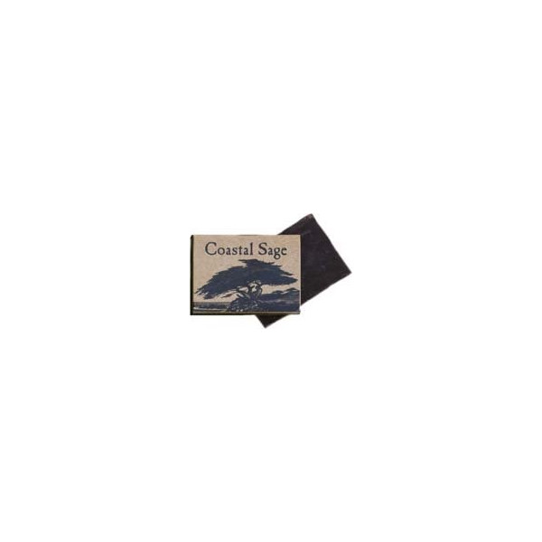 Juniper Ridge Juniper Ridge Big Sur Soap 3.5 fl oz - 3.5 fl oz