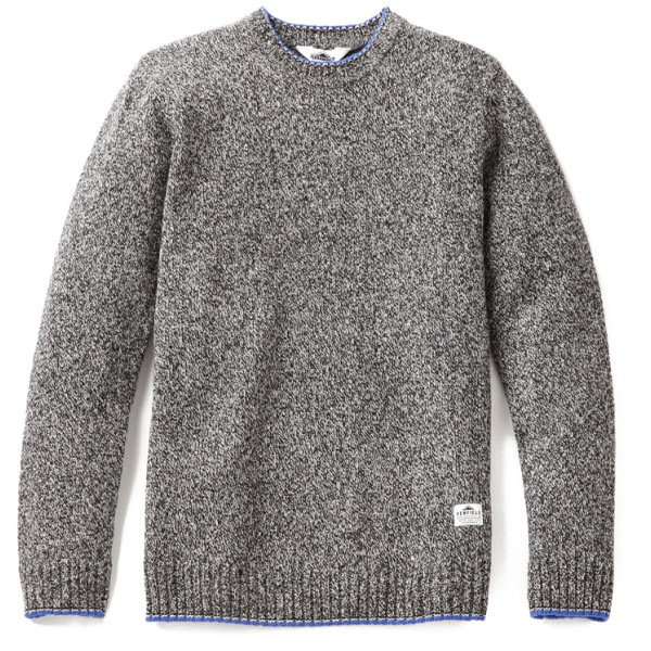 Penfield Gering Melange Crew Neck Sweater