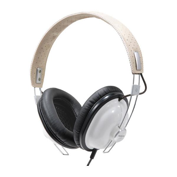 Panasonic Stereo Headphones, White