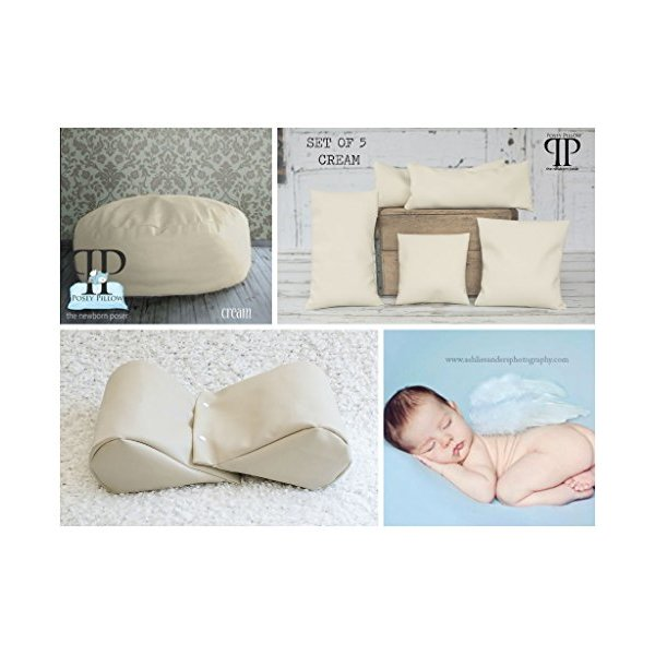 STARTER SET #16 ~ STUDIO POSEY PILLOW, SQUISHY POSER & SET OF 5 POSEY POSITIONERS