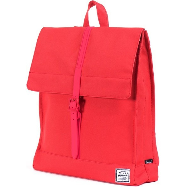 Herschel Supply Co. City Rubber, Salmon