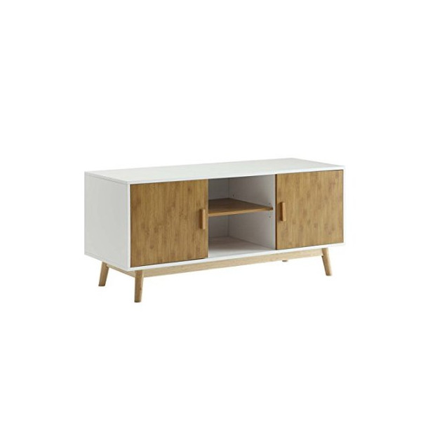 Convenience Concepts 205035 Oslo TV Stand