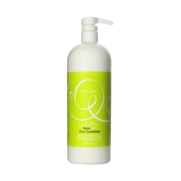 Deva Curl One Conditioner 945 ml or 32oz