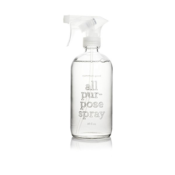 Common Good - Natural All Purpose Spray (Glass Bottle)