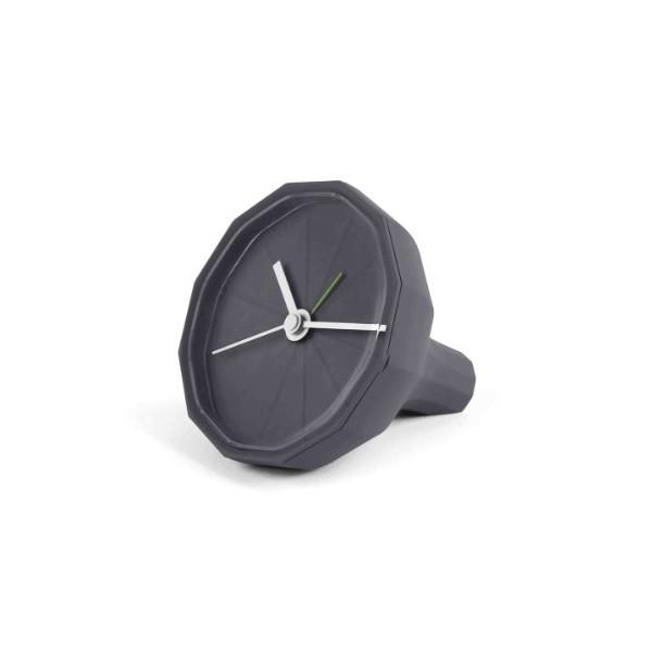 Babylon Alarm Clock - Dark Grey