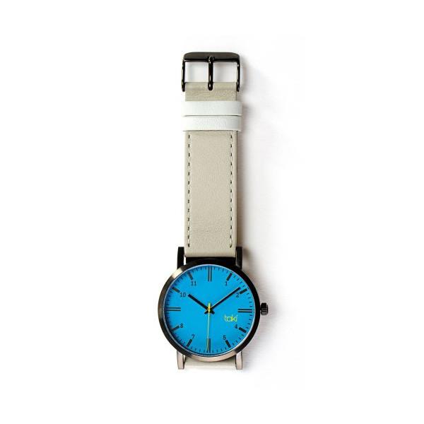 Takí Boone Museum Store Designer Watch