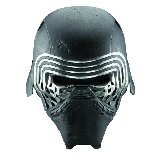 Kylo Ren Premier Edition Helmet Replica