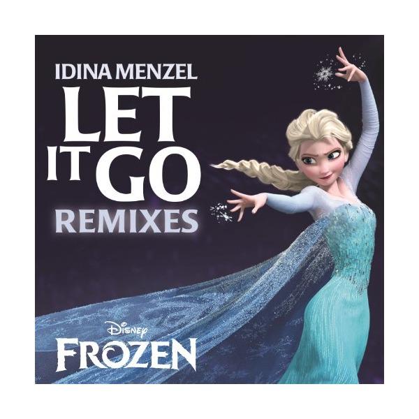 """Let It Go (From """"Frozen""""/DJ Escape & Tony Coluccio Club Remix)"""