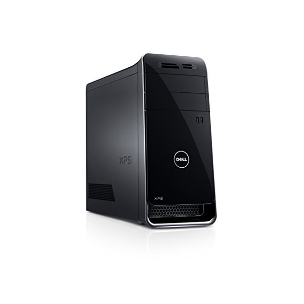 Dell XPS 8700 X8700-634BLK Desktop (Windows 7 Home Premium 64-bit)