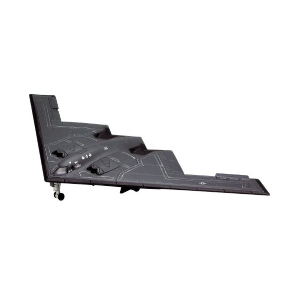 Motor Max: B-2 Stealth Bomber Scale 1:144