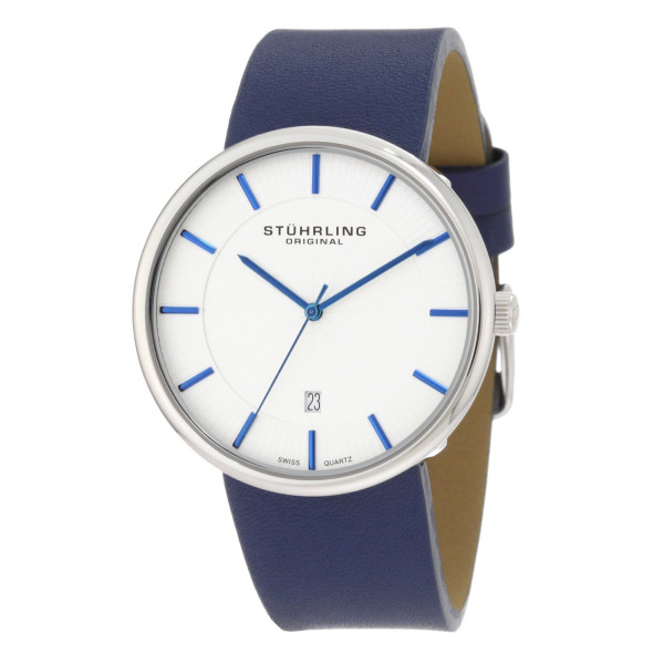 Stuhrling Ascot Fairmount Swiss Quartz Watch
