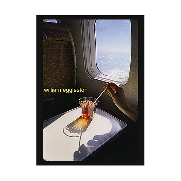 William Eggleston: Postcard Box