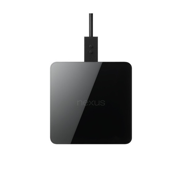 Google Wireless Charger for Nexus Smartphones and Tablets