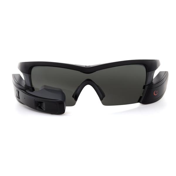 Jet Smart Eyewear, Black