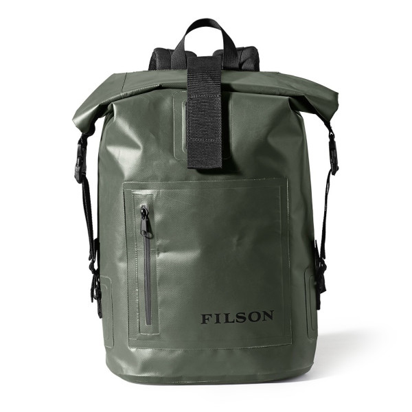 Dry Day Backpack, Green