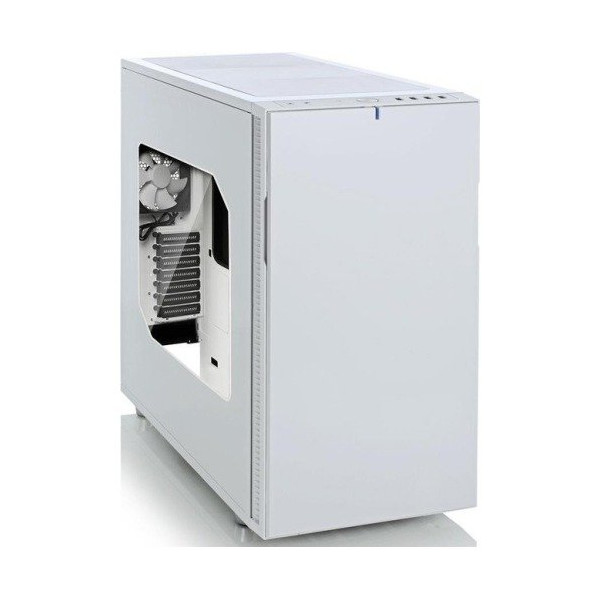 Fractal Design Define R5 White Gaming Case with Window Cases FDCADEFR5WTW