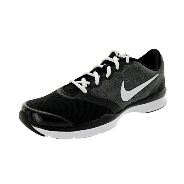 Nike Women's In-Season Tr 4 Black/Cool Grey/White Training Shoe 6 Women US