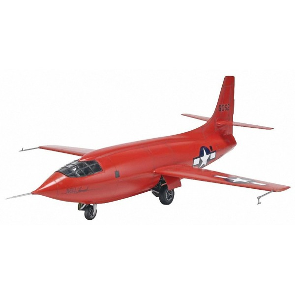 Revell Bell X-1 Experimental Aircraft