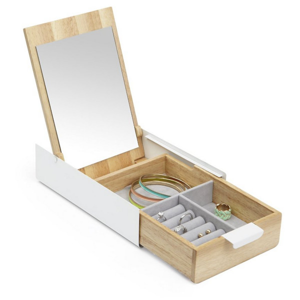 Umbra Reflexion Jewelry Box