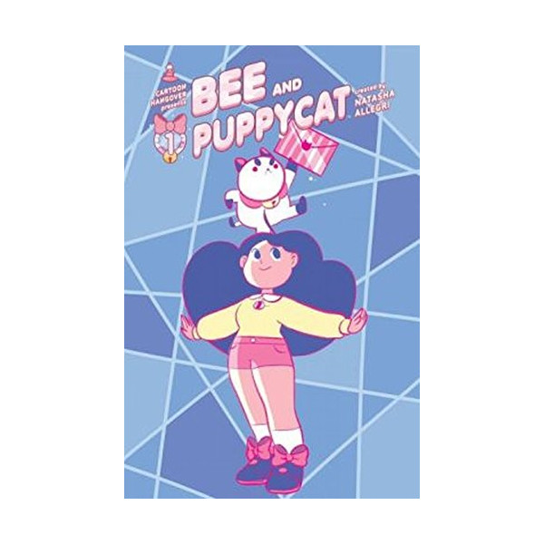 Bee and PuppyCat Vol 1