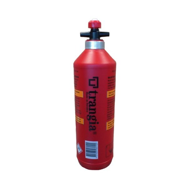 Trangia Fuel Bottle, 1-Liter