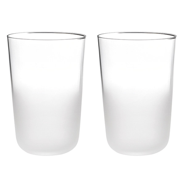 Stelton Frost Glass, 2 Piece, 235 ml