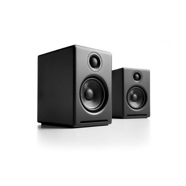 Audioengine A2+ Black (Pr.) 2-way Powered Speaker System
