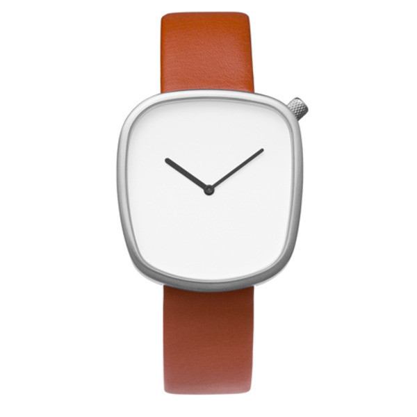 Bulbul Pebble Swiss Made Watch