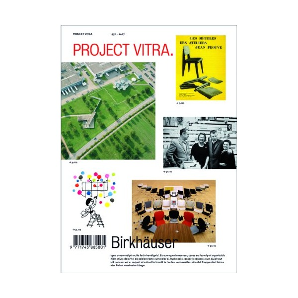 Project Vitra: Sites, Products, Authors, Museum, Collection, Signs